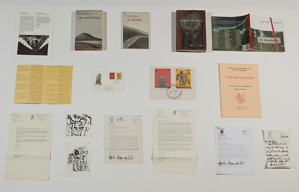Book and Stamp Commissions<br><span></span>